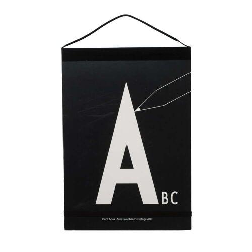 Design Letters - AJ Malbuch