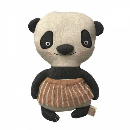 OYOY - Kuscheltier Lun Lun Pandabär