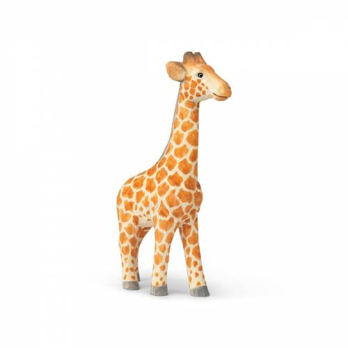 ferm LIVING - Animal Tierfigur, Giraffe