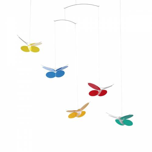 Flensted Mobiles - Butterflies Mobile