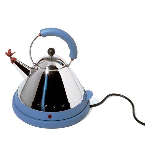 Alessi - MG32 AZ, elektrischer Wasserkessel
