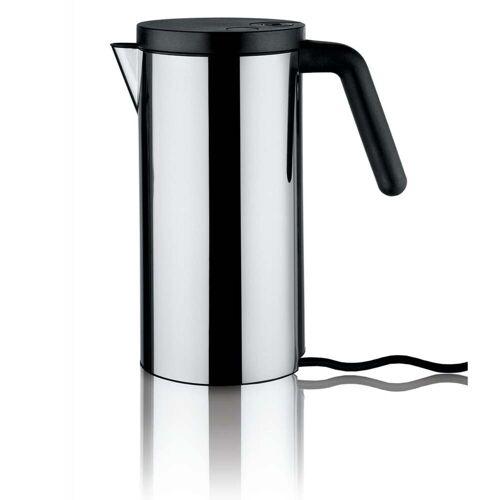 Alessi - Hot.it elektrischer Wasserkocher, 1.4 l, schwarz