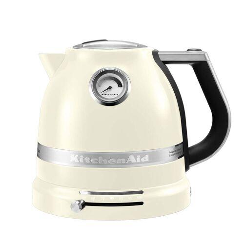 KitchenAid - Artisan Wasserkocher 1.5 l, créme