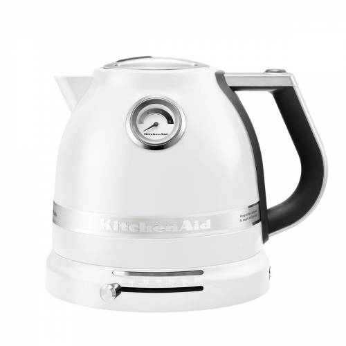 KitchenAid - Artisan Wasserkocher 1.5 l, frosted pearl