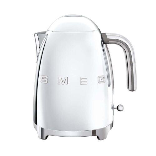 SMEG - Wasserkocher 1,7 l (KLF03), Chrom