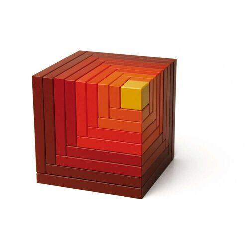 Naef Spiele - Cella Holzspielzeug, rot