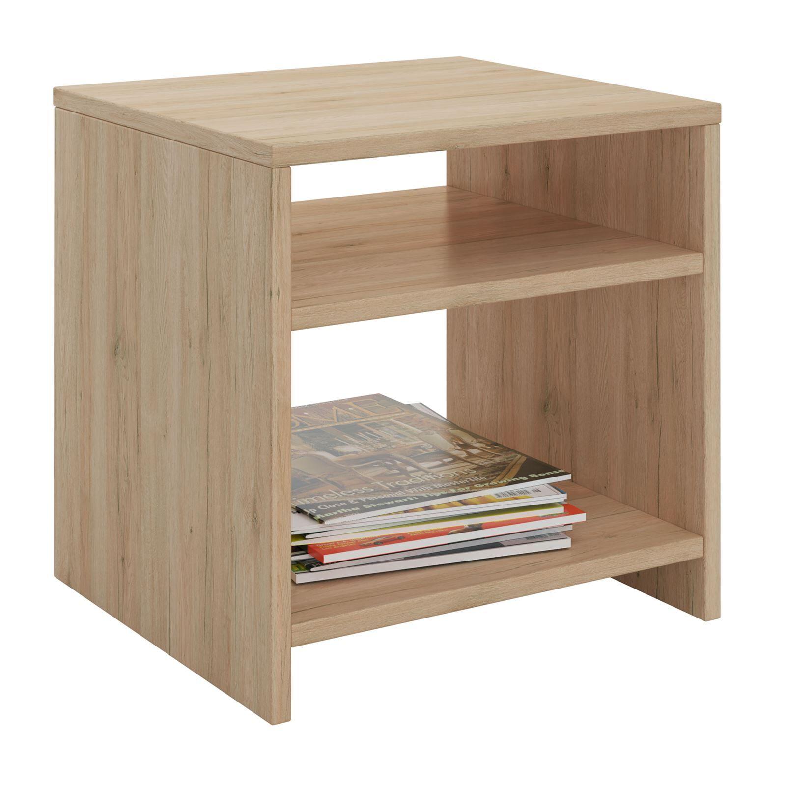 CARO-Möbel Beistelltisch ALMERIA in San Remo
