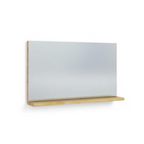 Spiegel Venio aus Kiefer