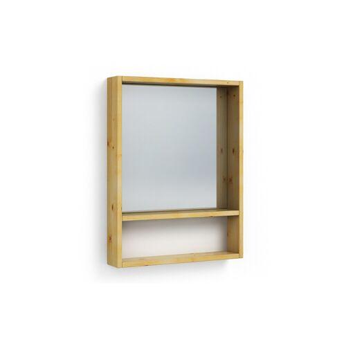 Spiegel Virga aus Kiefer