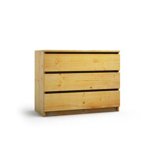 Sideboard Alvus aus Kiefer