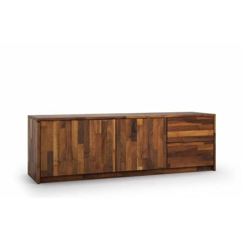 Sideboard Breve aus Nussbaum