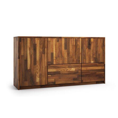 Sideboard Locus aus Nussbaum
