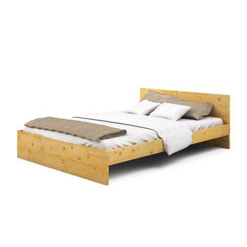 Bett Releva aus Kiefer