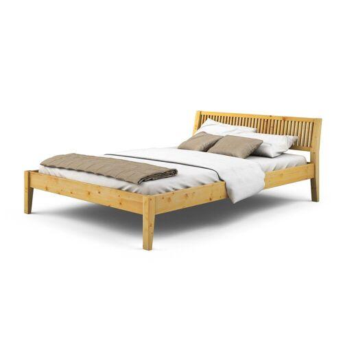 Bett Strena aus Kiefer