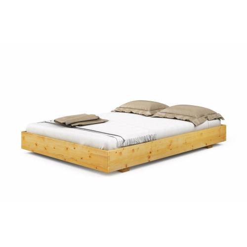 Bett Volar aus Kiefer