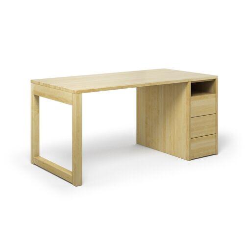 Schreibtisch Cantus aus Birke