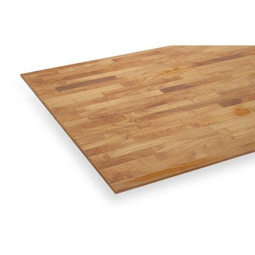 Tischplatten Lamina aus Kirschbaum