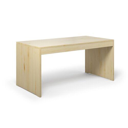 Schreibtisch Magus aus Ahorn