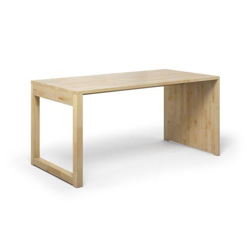 Schreibtisch Natura aus Ahorn