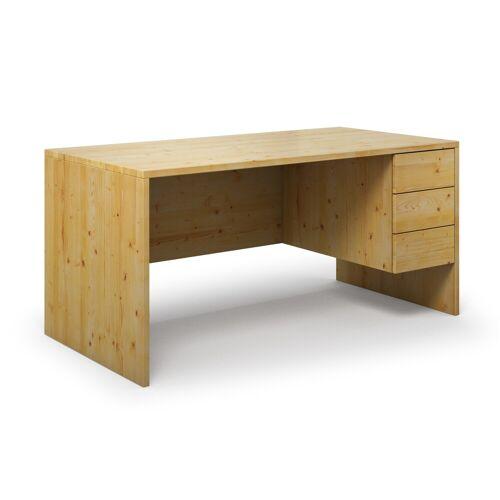 Schreibtisch Opus aus Kiefer