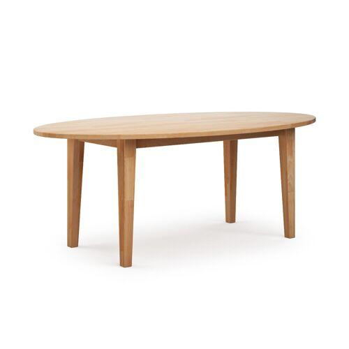 Audena DE Tisch Ovum aus Buche rustikal