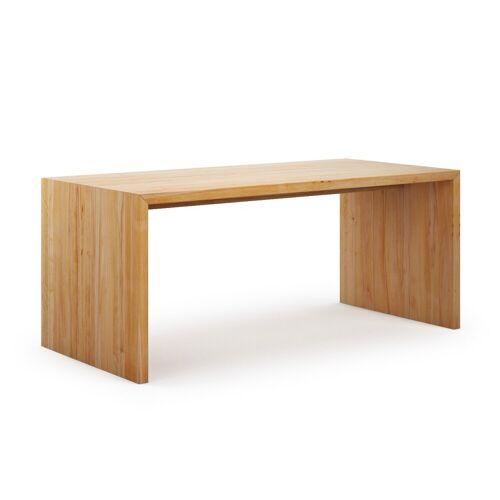 Tisch Procum aus Buche rustikal
