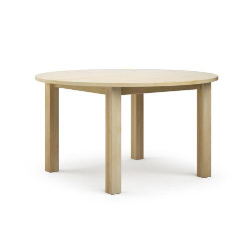 Tisch Rondo aus Ahorn