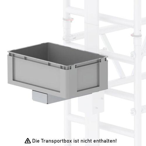 Altrex Shuttle Carrier-Satz als Zubehör für Shuttle-Lift