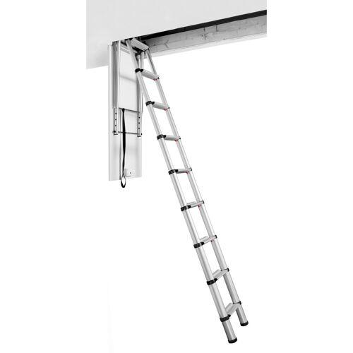 Telesteps Dachbodenleiter Loft Line Maxi