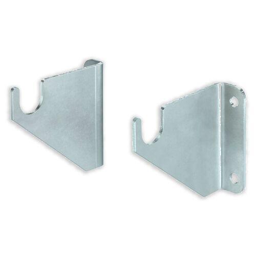 Hailo Leiterhaken universal für Einhängeleitern aus Stahl