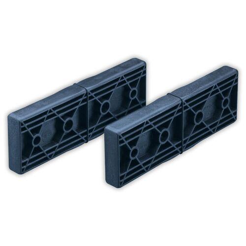 Hailo Leiterverbinder innen für Steigleitern Typ ALO 72x25mm