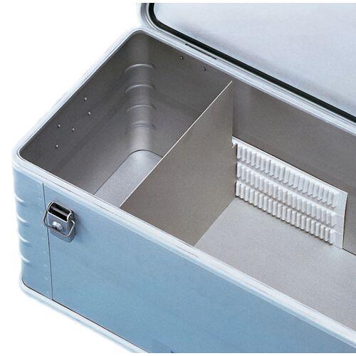 Zarges Alu-Trennwandset verstellbar 346x305mm
