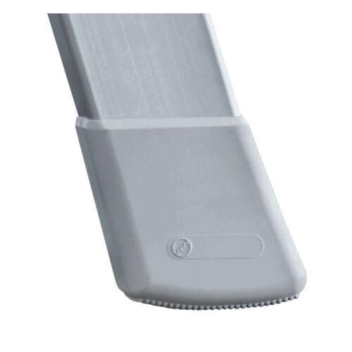 Zarges nicht abfärbende Außenschuhe 48x25mm (2 Stück)