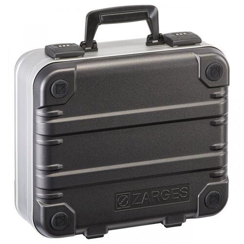 Zarges Koffer K411 ohne Auskleidung 15,1l