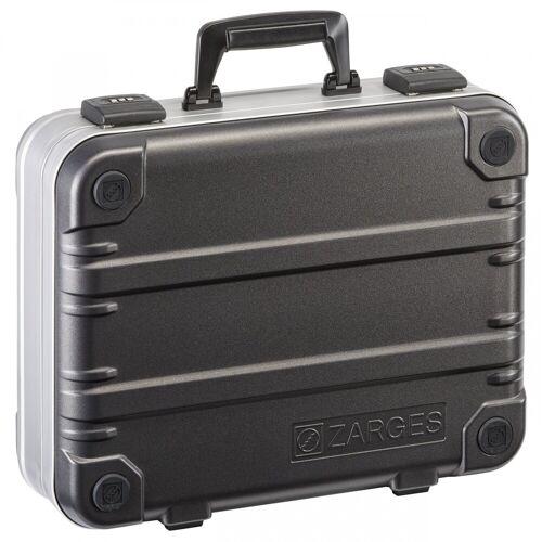 Zarges Koffer K411 ohne Auskleidung 17,5l