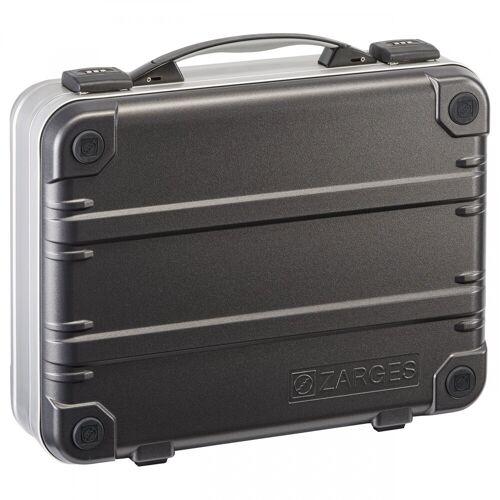 Zarges Koffer K411 ohne Auskleidung 21,4l