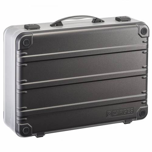 Zarges Koffer K411 ohne Auskleidung 56,2l