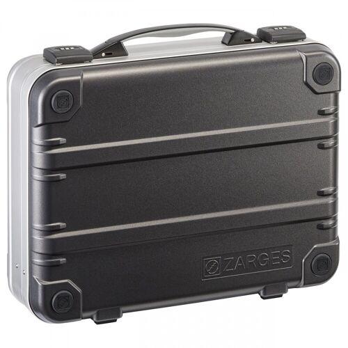 Zarges Koffer K411 mit Auskleidung 21,4l