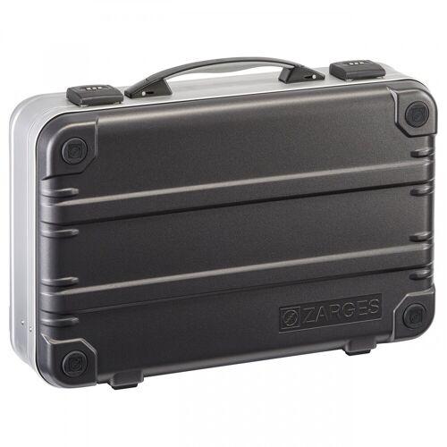 Zarges Koffer K411 mit Auskleidung 24,5l