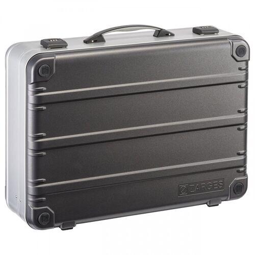 Zarges Koffer K411 mit Auskleidung 56,2l