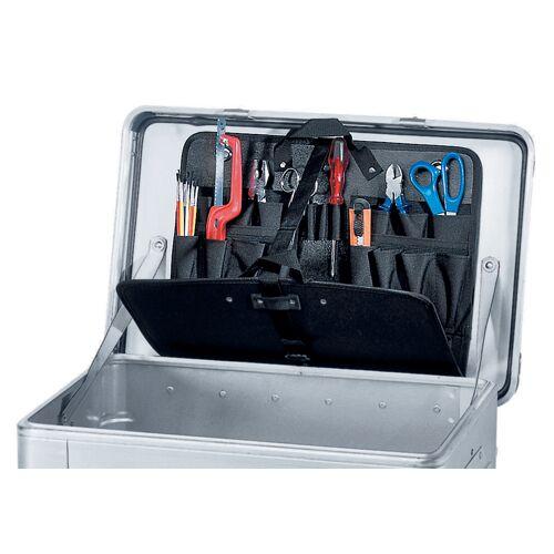 Zarges Werkzeugtasche für Alubox