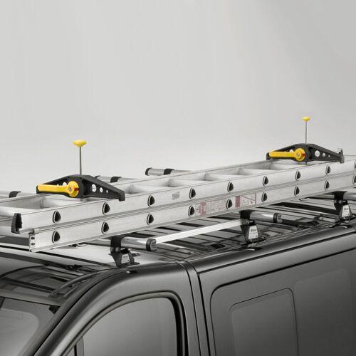 Altrex SafeClamp Leiterhalter für Autodach 2 Stück