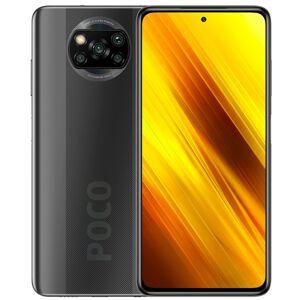 Xiaomi Poco X3 NFC 6GB Ram 128GB Rom Dual Sim Spiel-Handy - Schattengrau