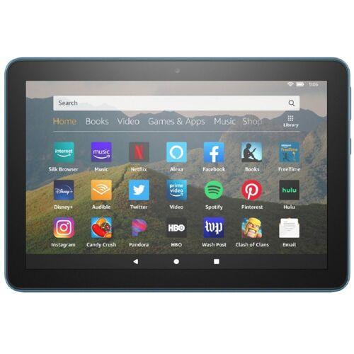 Amazon Fire HD 8 2020 2GB/32GB Rom 8 zoll Tablet 720P - Blau