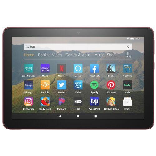 Amazon Fire HD 8 2020 2GB/32GB Rom 8 zoll Tablet 720P - Plum