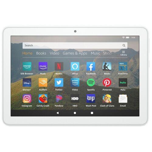 Amazon Fire HD 8 2020 2GB/32GB Rom 8 zoll Tablet 720P - Weiß