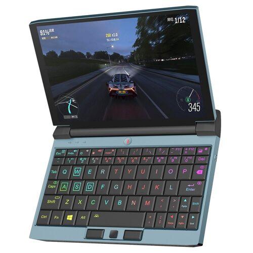One-Netbook OneGx i5-10210Y 16GB Ram 512GB SSD WiFi 6 Gaming Laptop