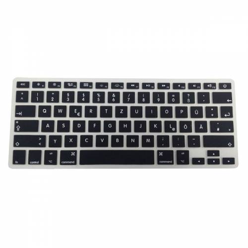 Generic Deutsch Tastaturfolie für US Tastatur Macbook Air 13'' 2017
