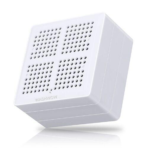 Washwow 2.0 Tragbar Mini-Waschmaschine mit Wireless Ladegerät