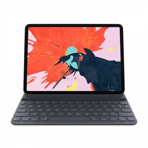 Apple Intelligente Tastatur für iPad Pro 11 MU8G2 (US-Tastatur)